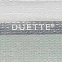 Luxaflex 32mm Room Darkening Duette Blind | Unik Duo Tone 7890