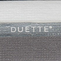 Luxaflex 32mm Room Darkening Duette Blind | Unik Duo Tone 9208