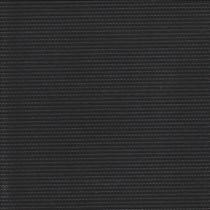 Decora 89mm Fabric EasyCare Wipe Clean Vertical Blind | Unilux Black