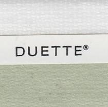 VALE 32mm Unix Duo Tone Translucent Duette Blind | Wild Jungle 3735