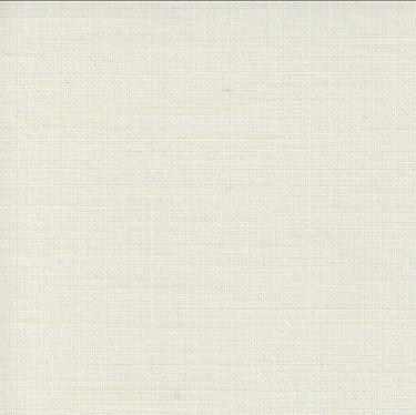 Luxaflex Vertical Transparent Blind White & Off White - 89mm