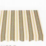 Luxaflex Base Plus Awning - Striped Fabric