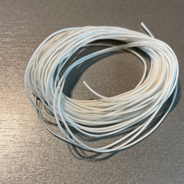 Pleated/Duette Replacement /Cord - White