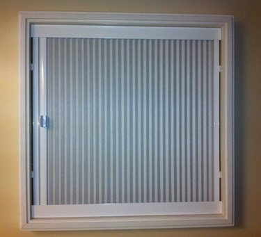 Vale Blackout Sun Tunnel Blind, by Vale